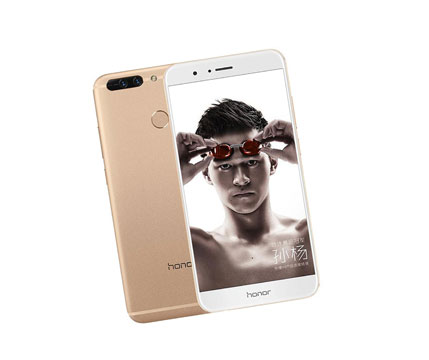 Hard Reset Huawei Honor 8 Plus