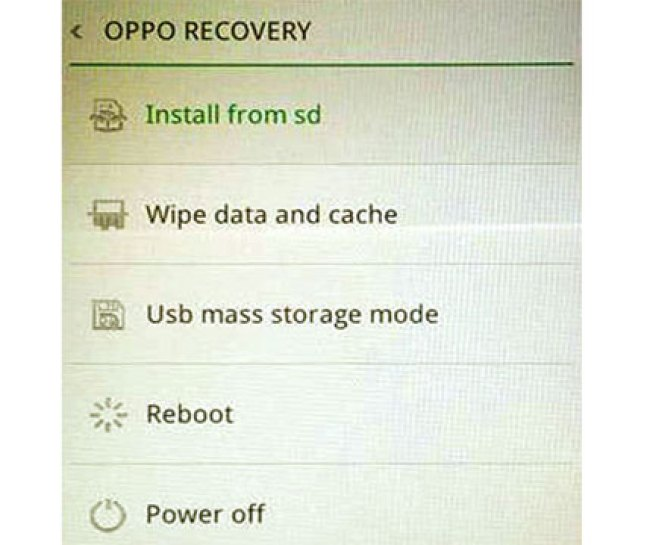 Wipe Data Case Factory Data Reset Oppo A71.jpeg