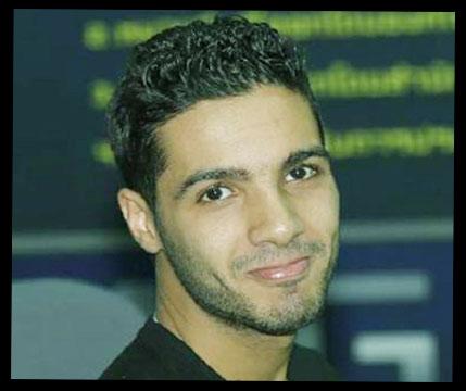 Hamza Benadellaja is Just a Hacker or Cyber Criminal