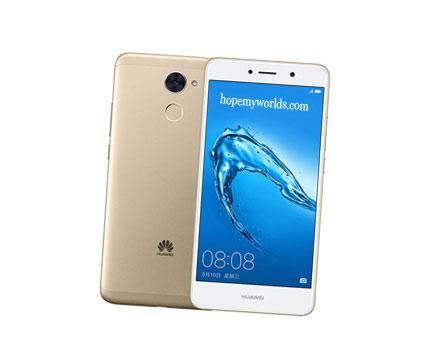 Hard Reset Huawei Enjoy 7 Plus