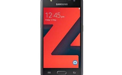 Hard Reset Samsung Z4 – Recovery Mode on Samsung Z4 – Unlock z4