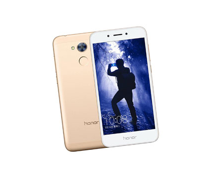 Hard Reset Huawei Honor 6A
