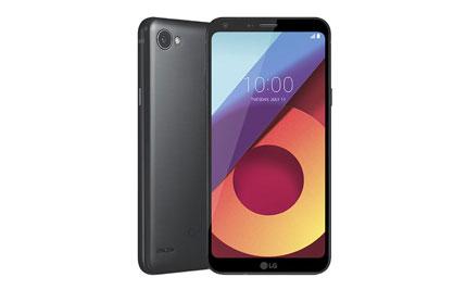 Setup LG Q6 WiFi Hotspot – Configure Hotspot on LG Q6