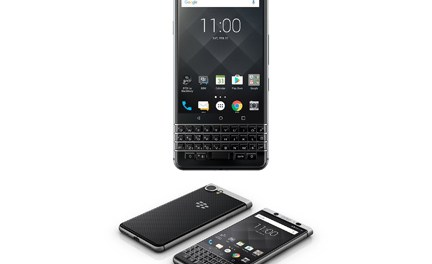 Buy BlackBerry Keyone Smartphone from Amazon – Cheap Price