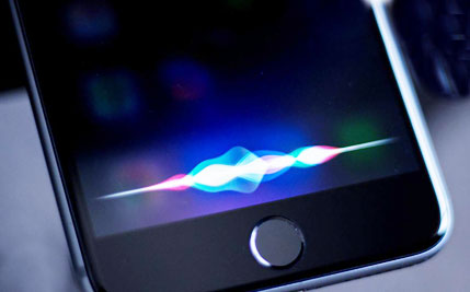 Do You Know Apple's Voice Assistant Siri How Works