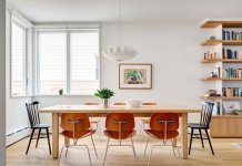 Interior Designing Of Dining Room