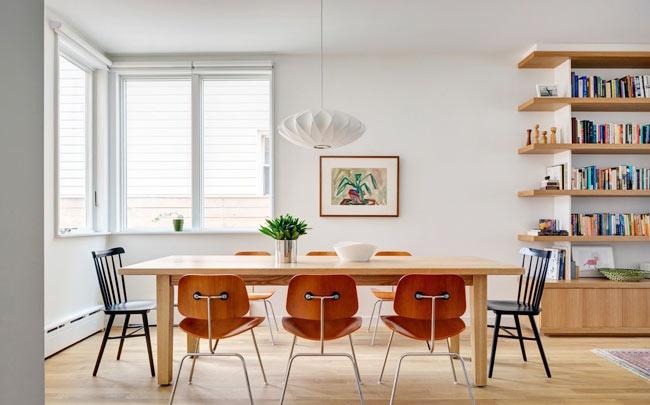 Interior Designing Of Dining Room
