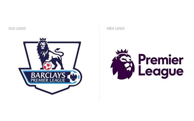 Logo Design Feature for Premium League