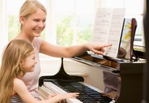Most Common Piano And Keyboard Lesson