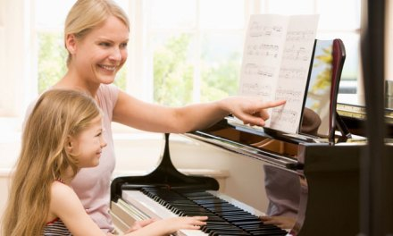 Most Common Piano or Keyboard Lesson Myths Debunked
