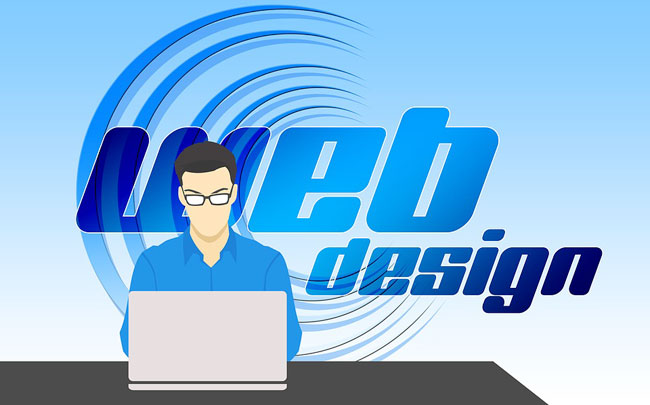 Online Earn from Website Design
