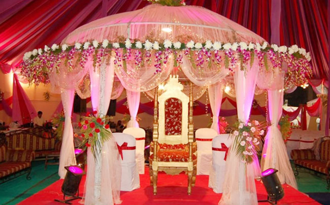 Themed Decor in wedding wedding programs