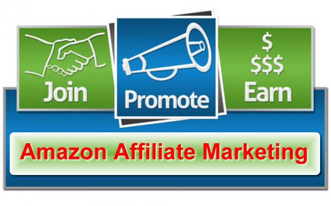 Negocio de afiliados en Amazon