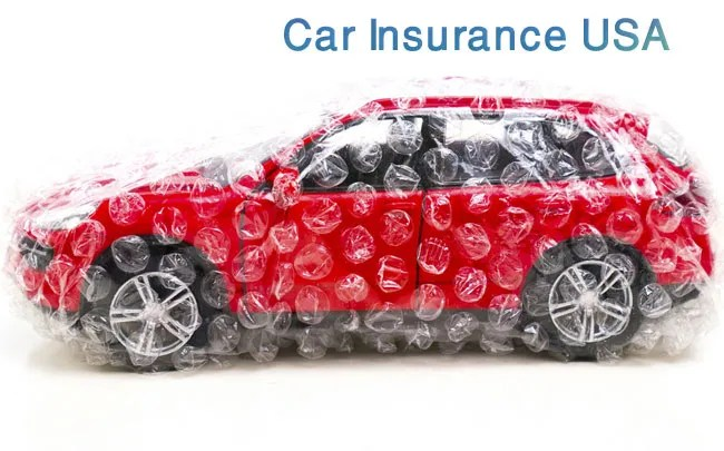Top 5 Auto Insurance Companies in the USA