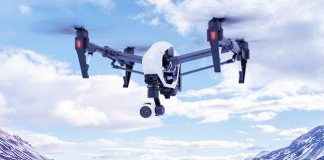 Best Drone For Still Photography