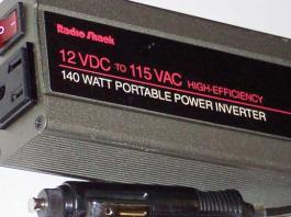 Best Portable AC Power Supply