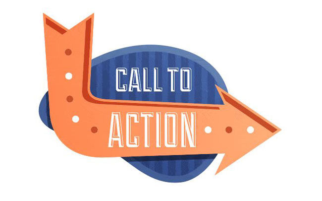 Call-to-Action Buttons