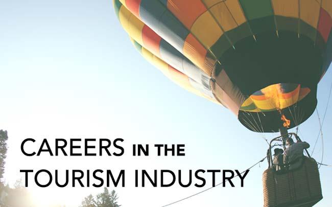 Career Opportunities In Travel