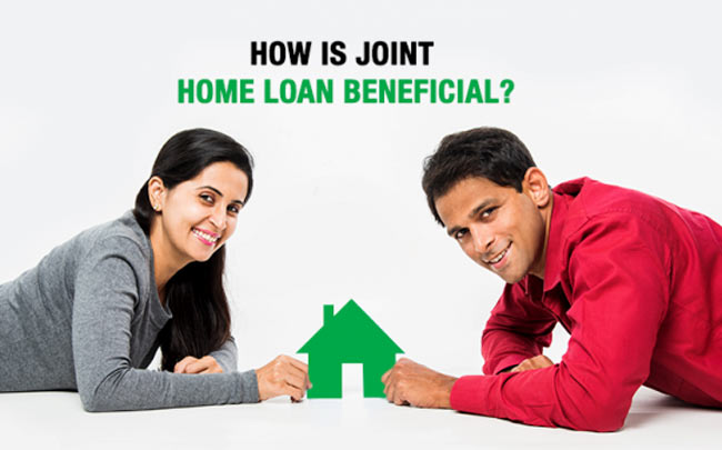 Joint Home loan