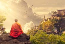 Meditation Improve Love Life