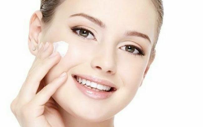 Properties of Skin Cream