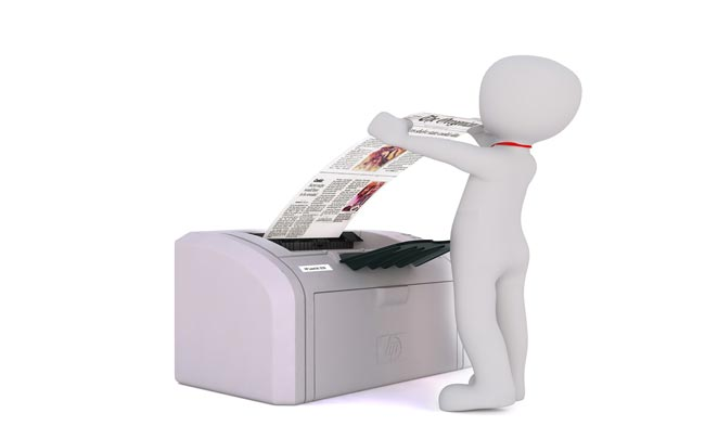 Fix the Issue of HP Printer