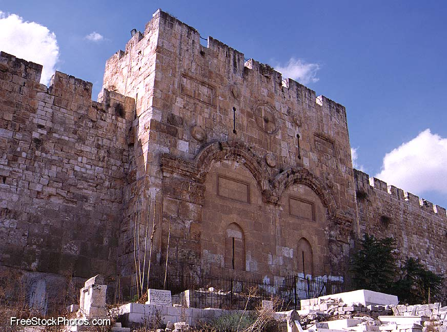 Jews Planning Third Temple In Jerusalem