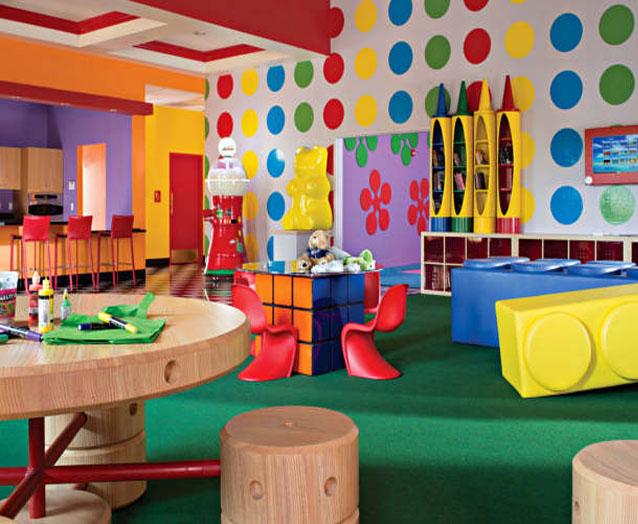 Best Play School Interior Designers In Bangalore