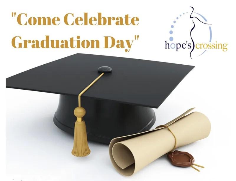 Hope Celebrated - Graduation Celebration