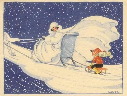 Christmas Greetings Aimless Musings
