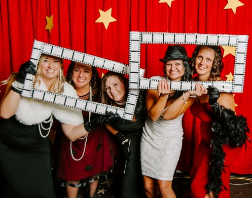 event planning - theme ideas for fundraisers 1