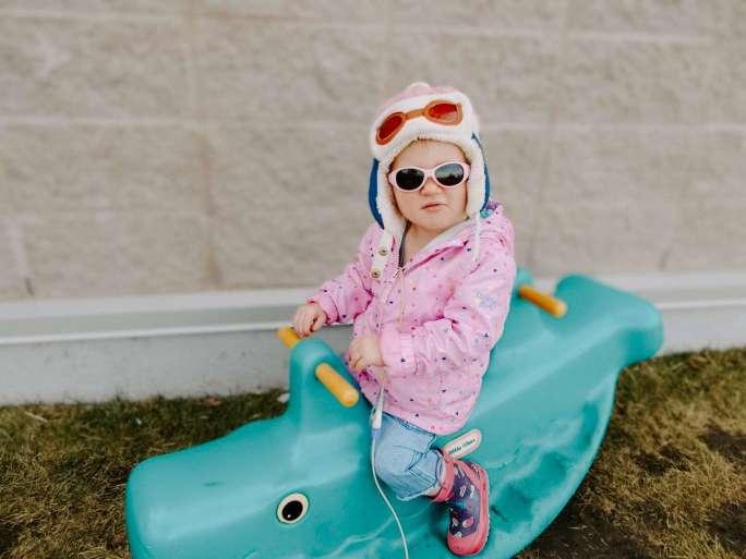 childcare - hope's home warman