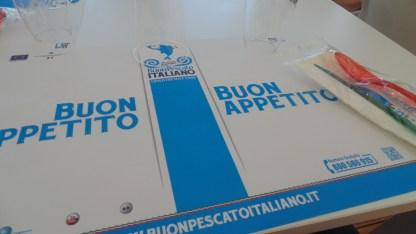 BUON PESCATO ITALIANO A SALERNO