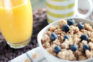 Health Morning Cereal