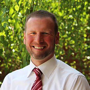 Joshua Dewar