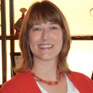 Sherri McPherson