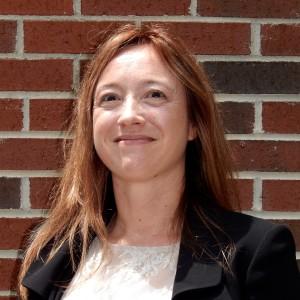 Yvonne-Nicole Maisel de St. Croix