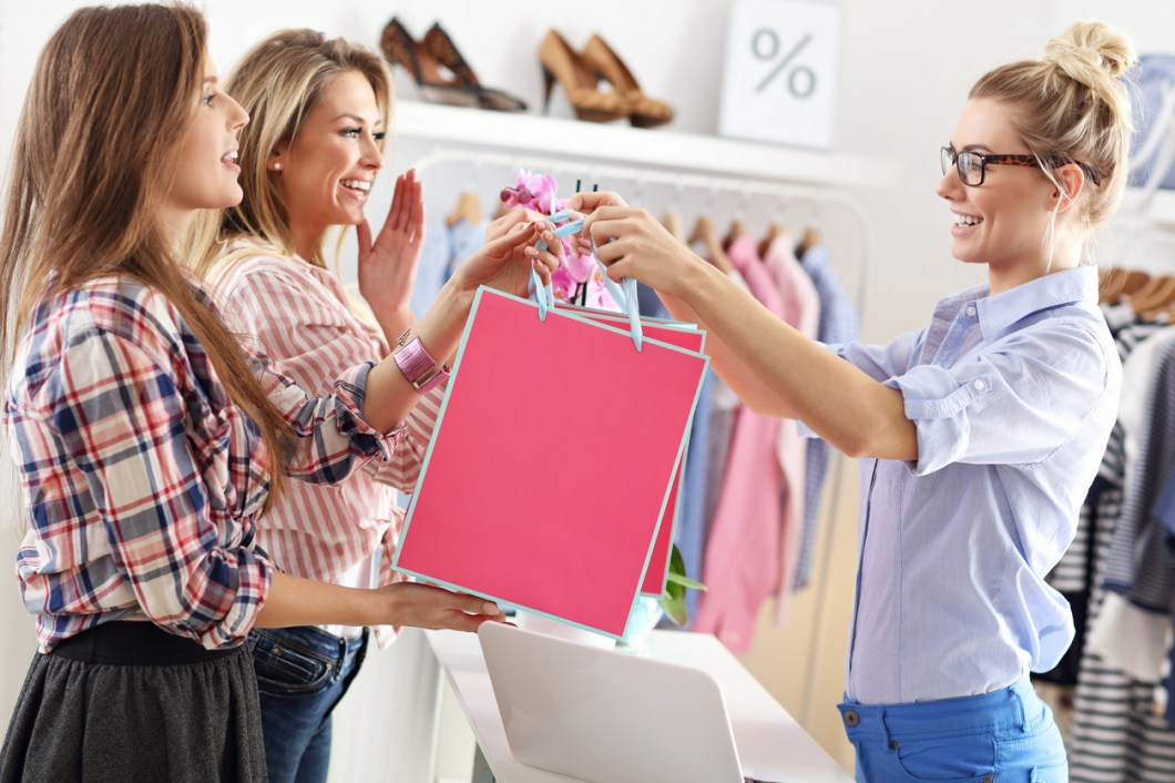 Building effective approaches to retail training and advancement