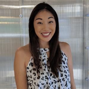 Whitney Aragaki