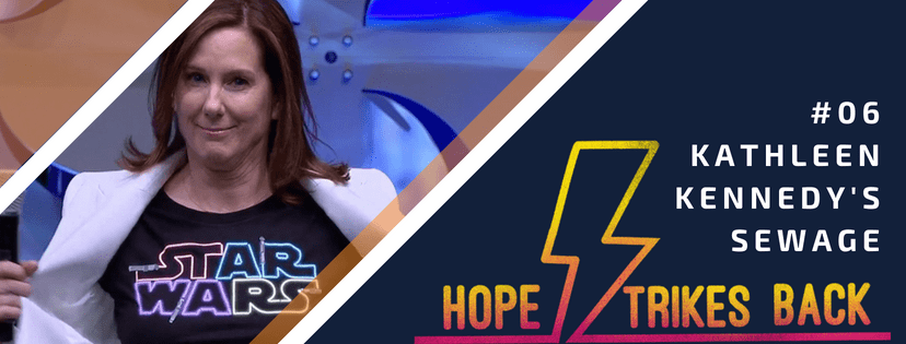 Hope Strikes Back Podcast #06
