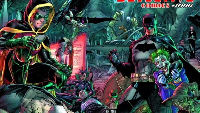 Wraparound by Jim Lee