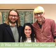 Meeting our surrogate