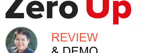 Zero Up Review   Fred Lam Zero Up Download and Demo