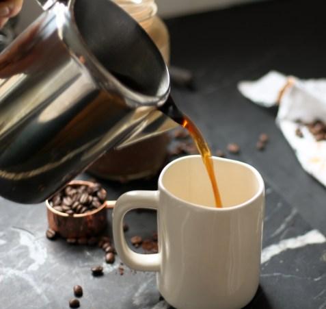 stovetop coffee