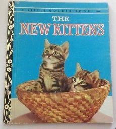 the-new-kittens-a-little-golden-book