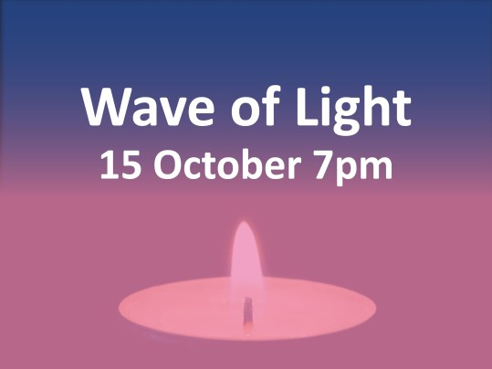 wave-of-light-candle