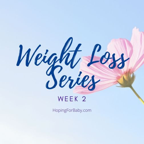 Weight Loss Series (1)
