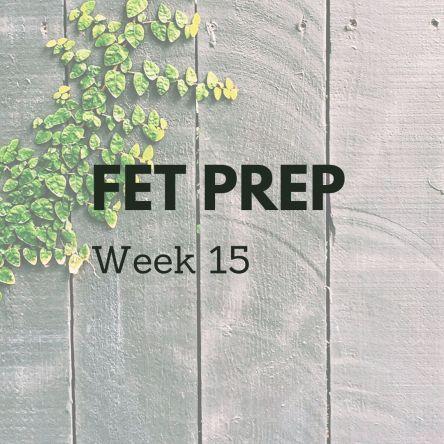 FET Prep (2)