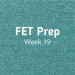 FET Prep Week 19: Facepalm and Panic Moment | Treatment During COVID & Seattle's 'CHOP' Protests | 3rd Monitoring Appointment Results