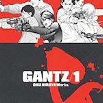 やっぱりGANTZはオモシロイ!大阪編など。超個人的な感想